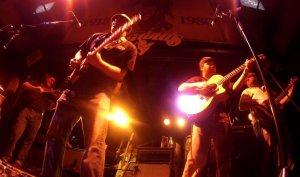 Dave Jordan & NIA