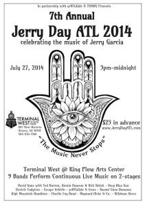 2014 Jerry Day ATL