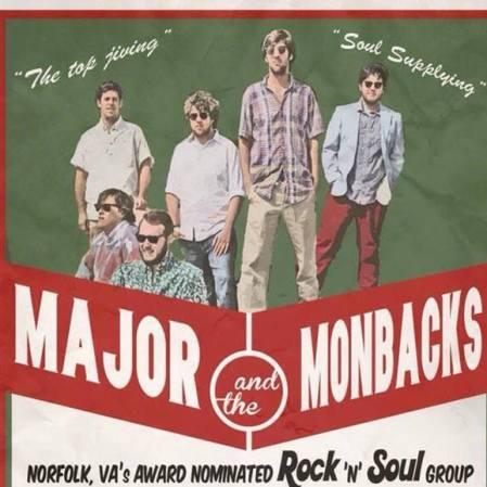 Major & the Monbacks