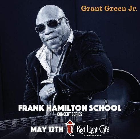 FHS_Grant Green Jr.