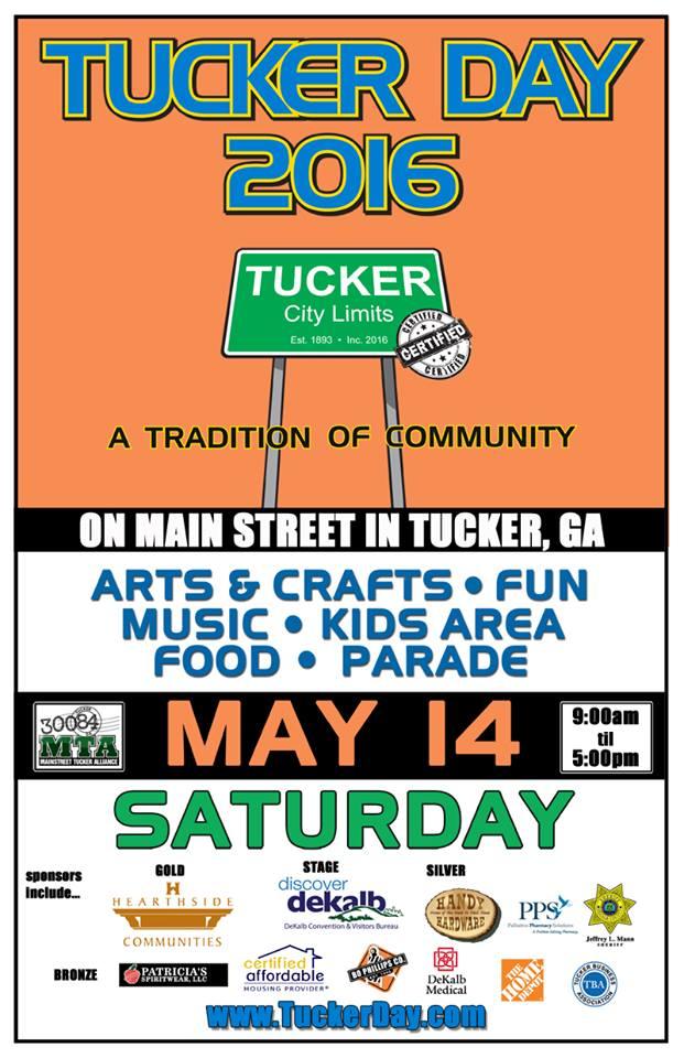 Tucker Day