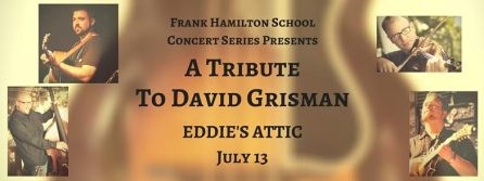 FHS_Grisman Tribute