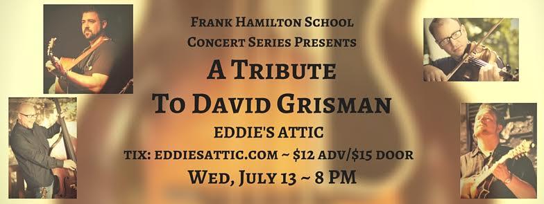 FHS_Grisman Tribute_banner