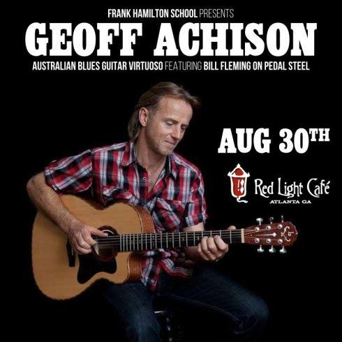 FHS_Geoff Achison