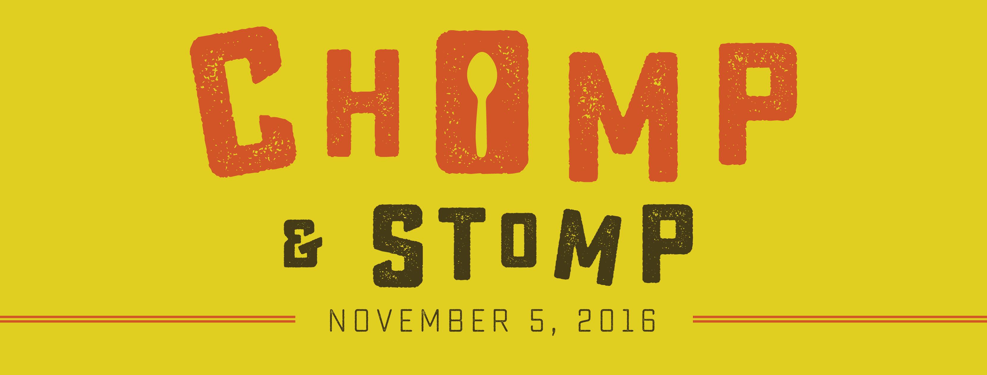 chomp-stomp